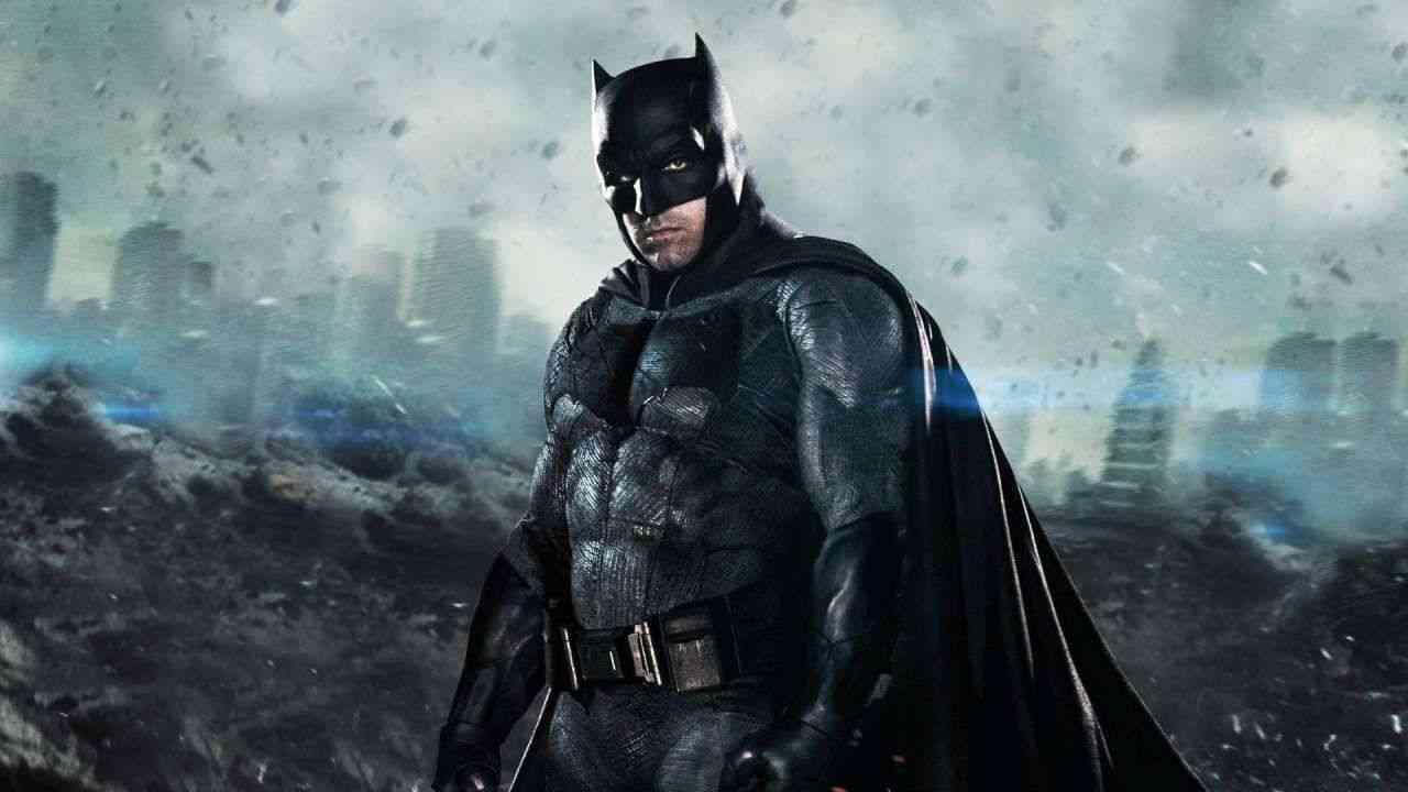 Batman | i 5 villain della Marvel che non avrebbero chance c
