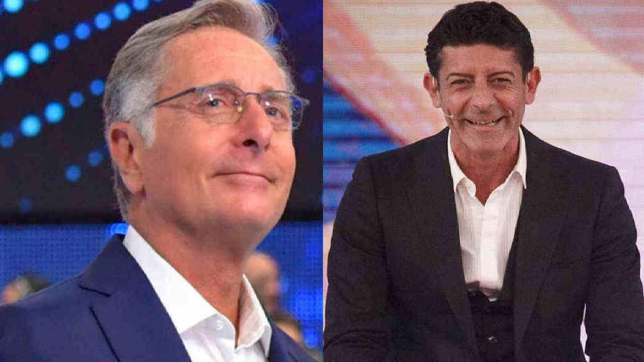 Paolo Bonolis e Luca Laurenti, fine di un'amicizia? Lite fur