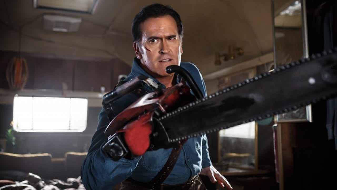 Doctor Strange 2 | anche Bruce Campbell nel nuovo cinecomic Marvel?