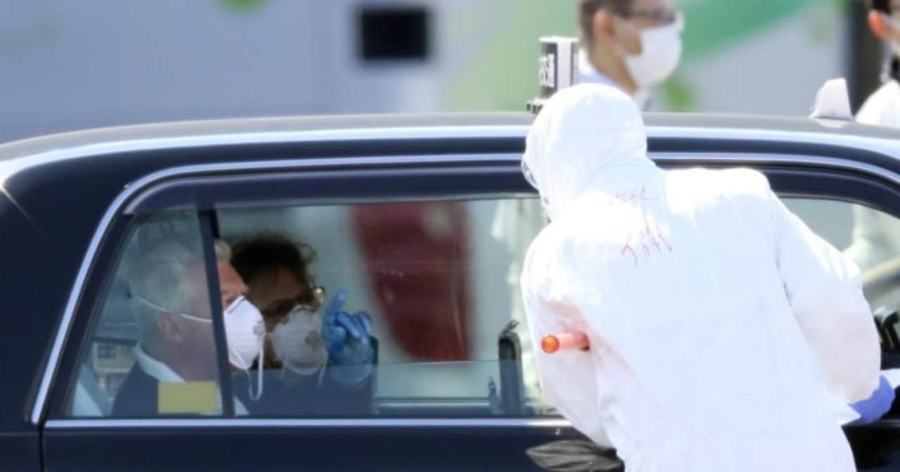 "Coronavirus. Borrelli: ""nessun nuovo focolaio, 229 contagi,"