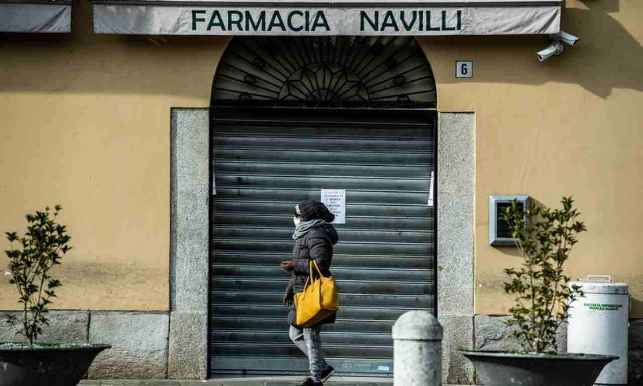 Il Coronavirus arriva anche in Abruzzo. Primo caso: un turis