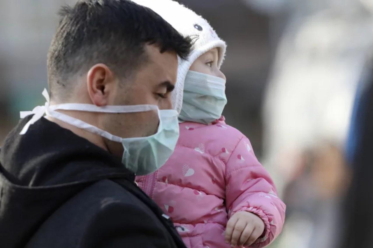 Coronavirus |  I bambini stanno tutti bene |  anche il neonato di Piacenza