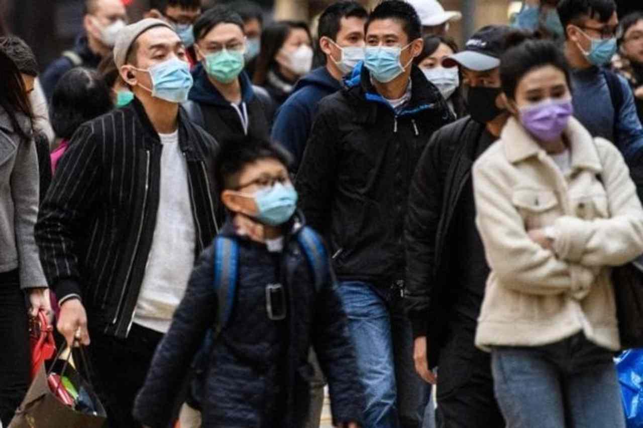 Coronavirus Cina. Ancora 44 morti e 327 nuovi casi, vittime