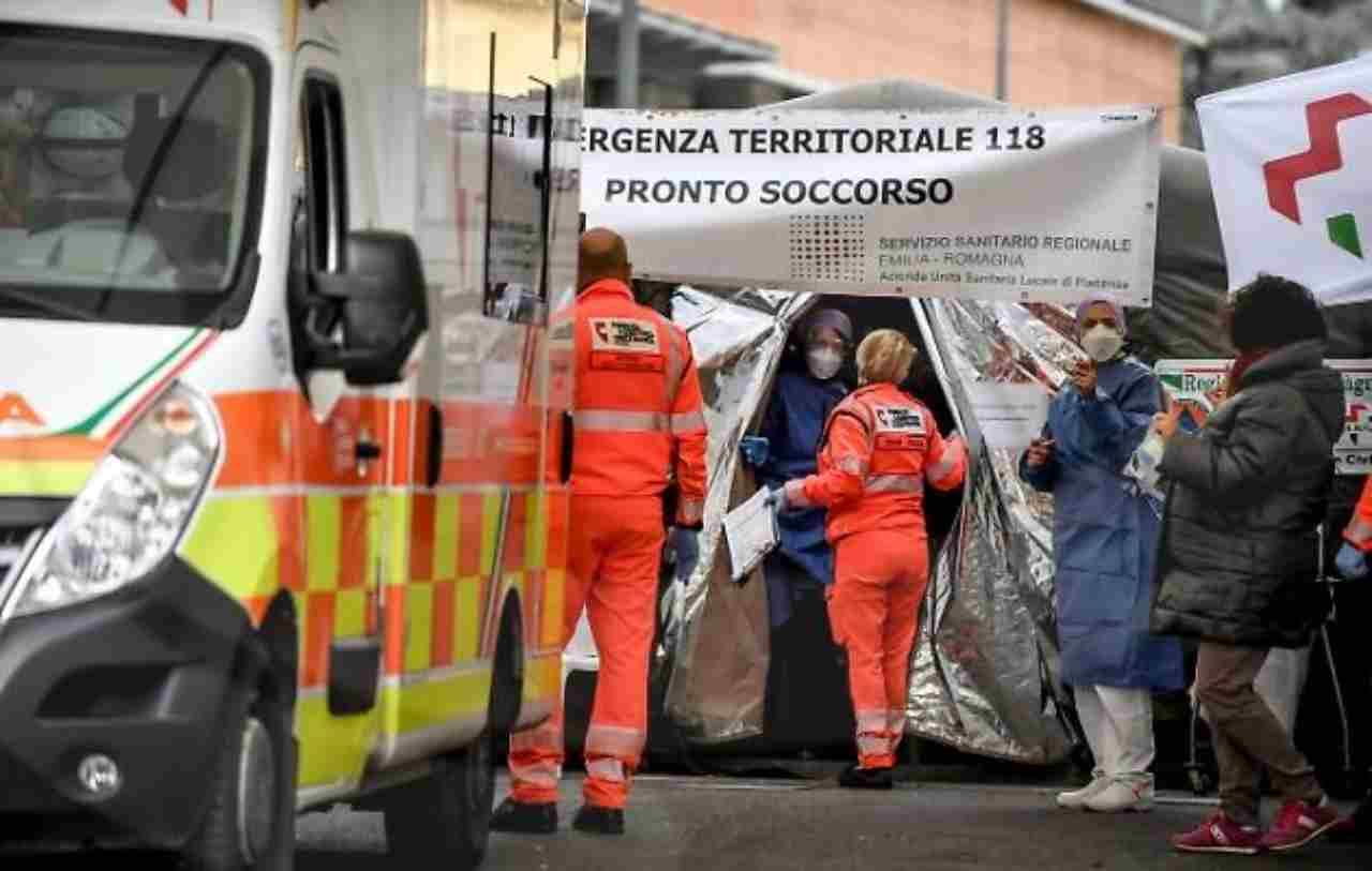 bollettino aggiornato coronavirus in italia
