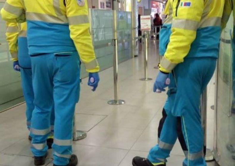 Coronavirus, bloccato a Lione bus dall'Italia