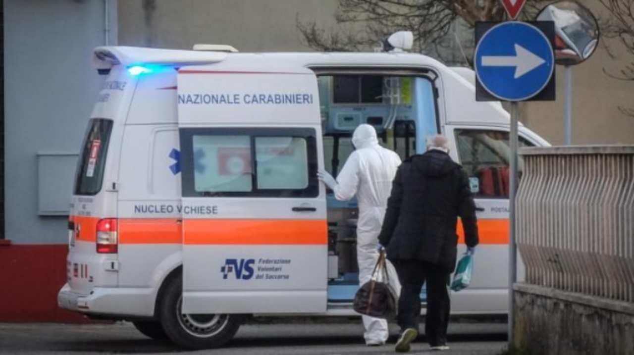 Coronavirus: Borrelli, quinta vittima in Italia