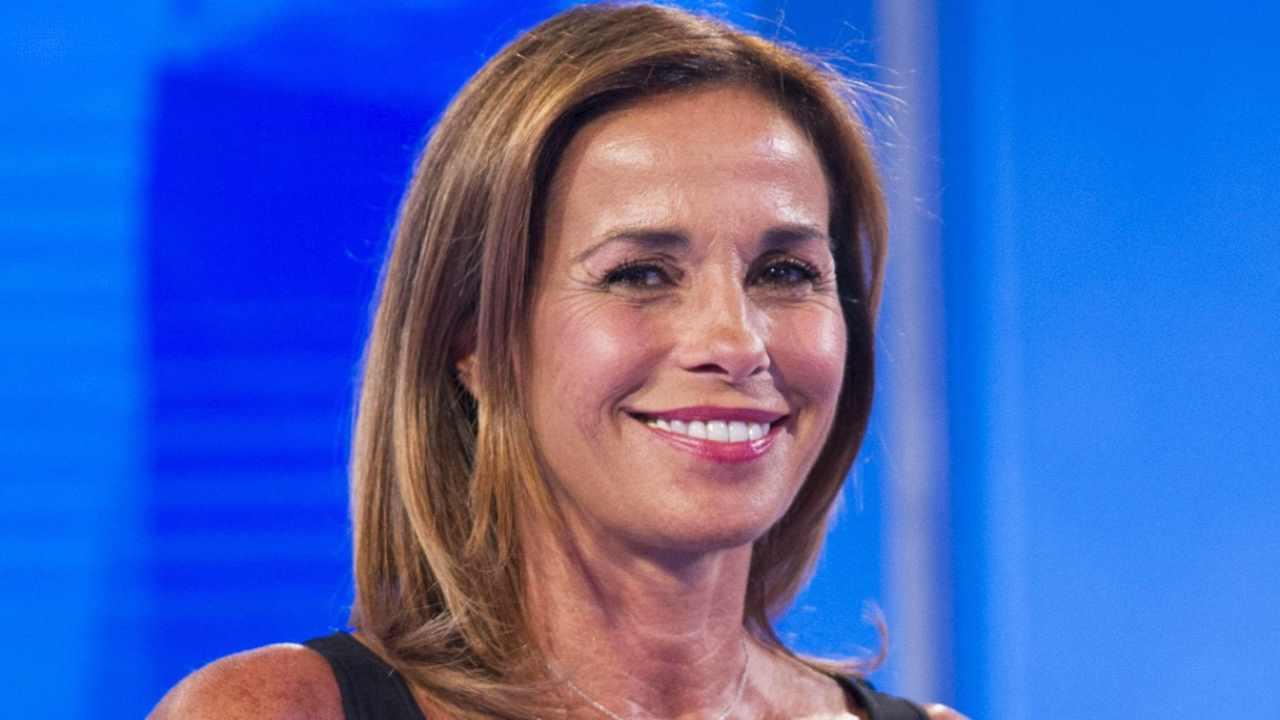 Cristina Parodi cambia lavoro | Nuova vita per la giornalist