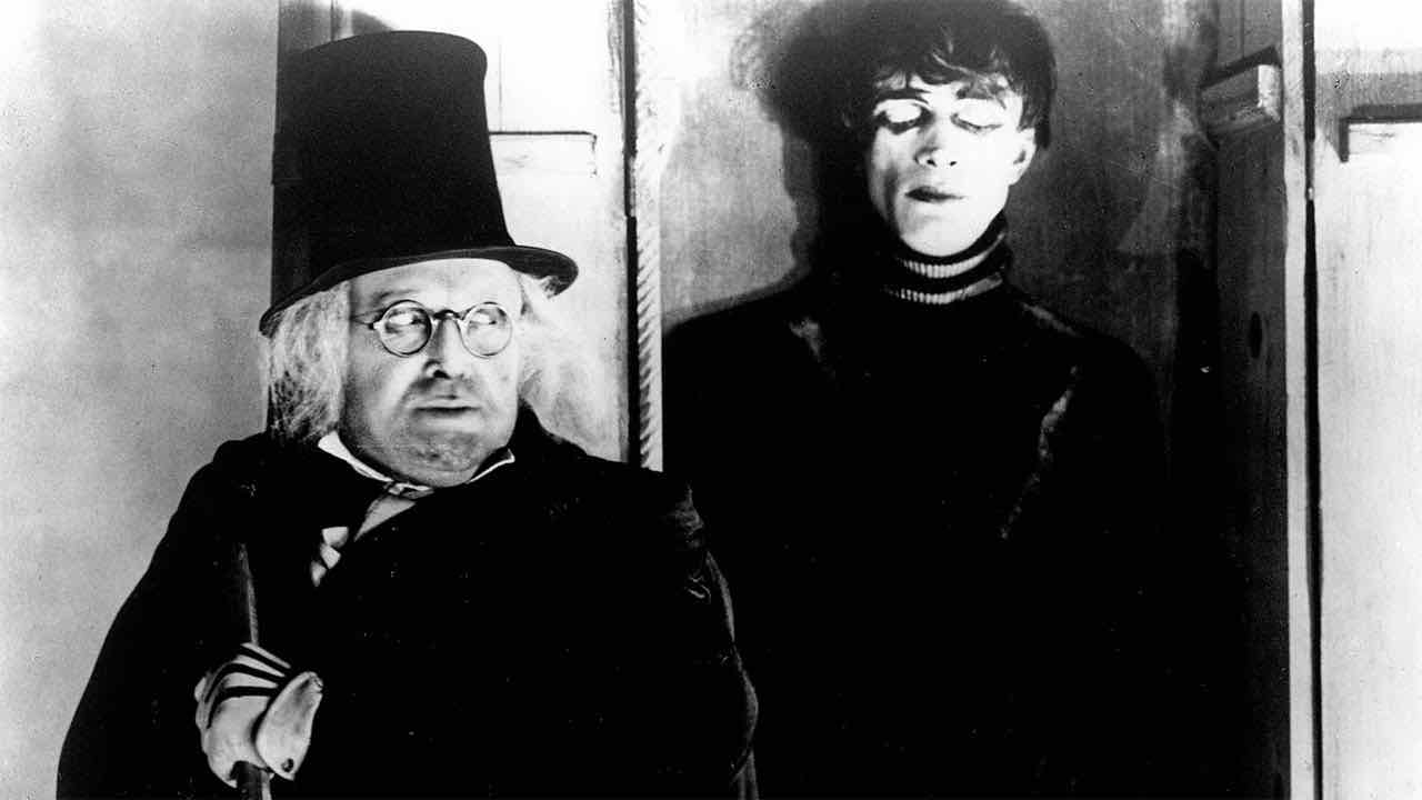 Il gabinetto del Dottor Caligari | 100 anni fa usciva il capolavoro di Wiene