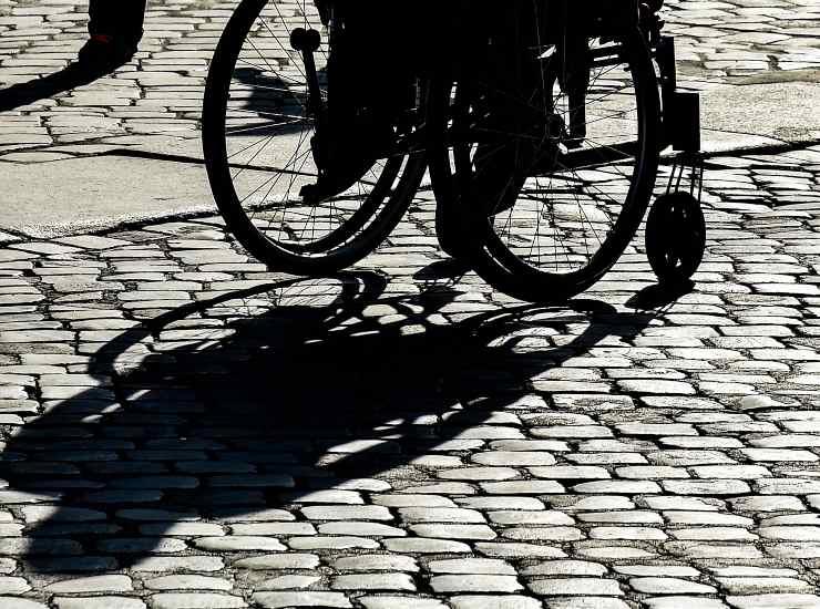 Centro Disabili