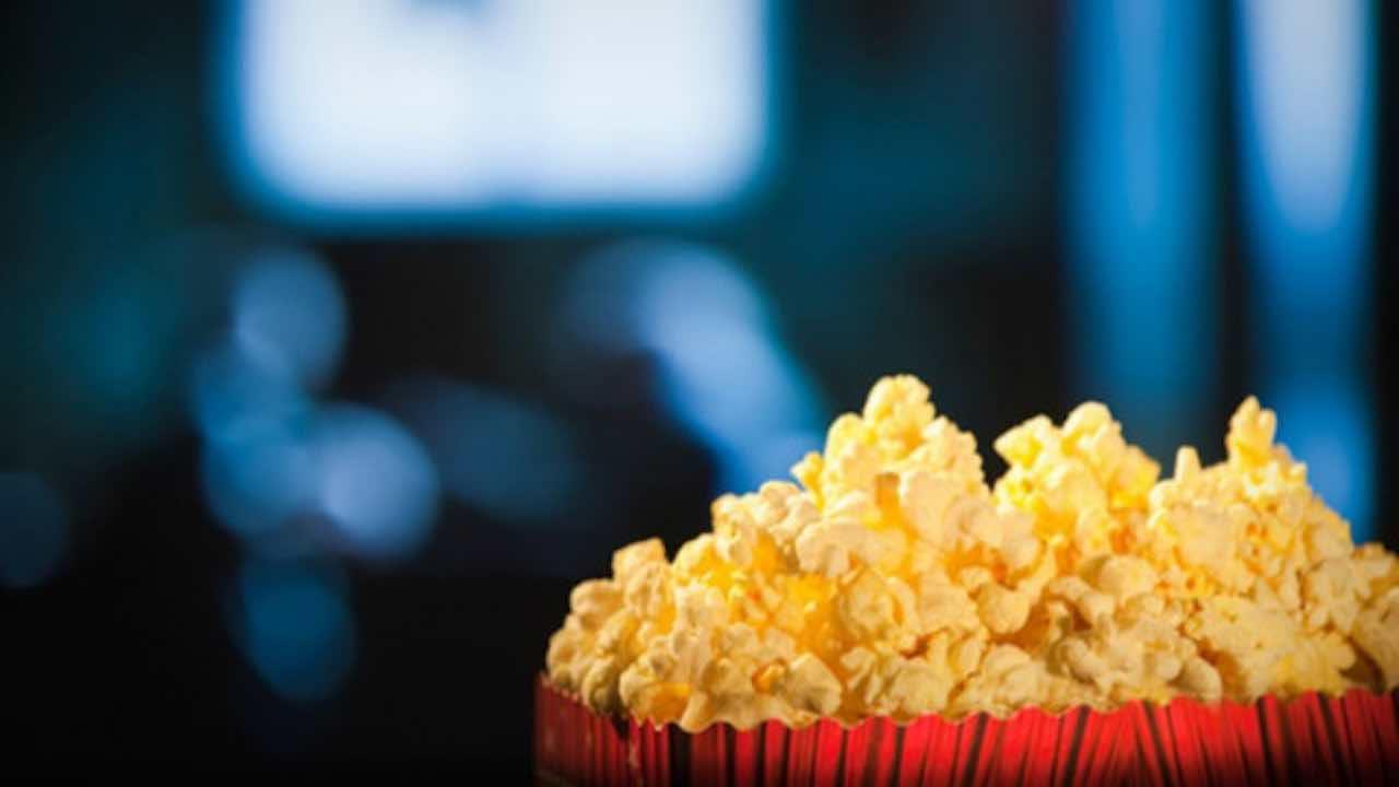 Coronavirus | lunedì pessimo per il box office cinematografi