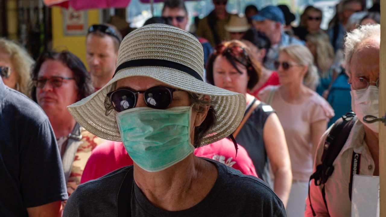 Coronavirus, primo caso confermato in Liguria