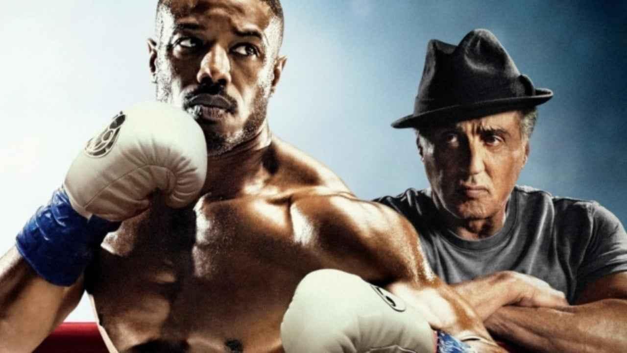 Creed III | Il trequel del franchise di Rambo ha uno scenegg