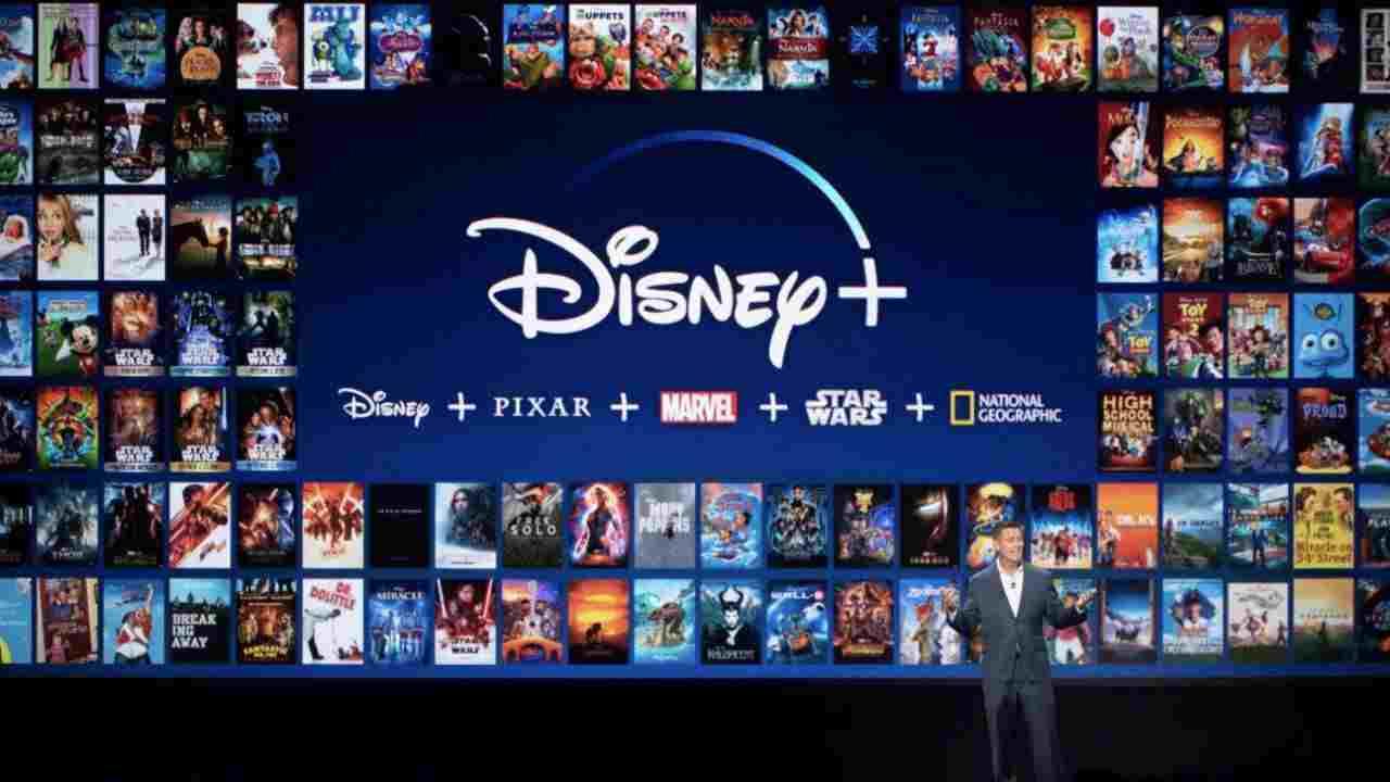Disney+ | Da oggi ci si può abbonare alla piattaforma stream