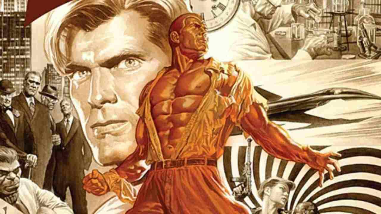 Doc Savage | La serie tv è attualmente in lavorazione