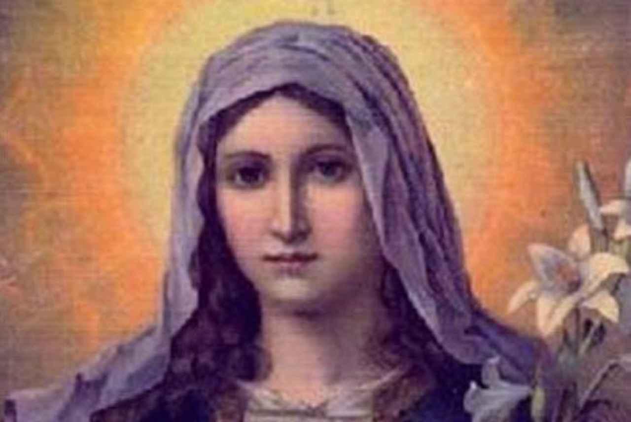 santo e onomastico del giorno santa elisa