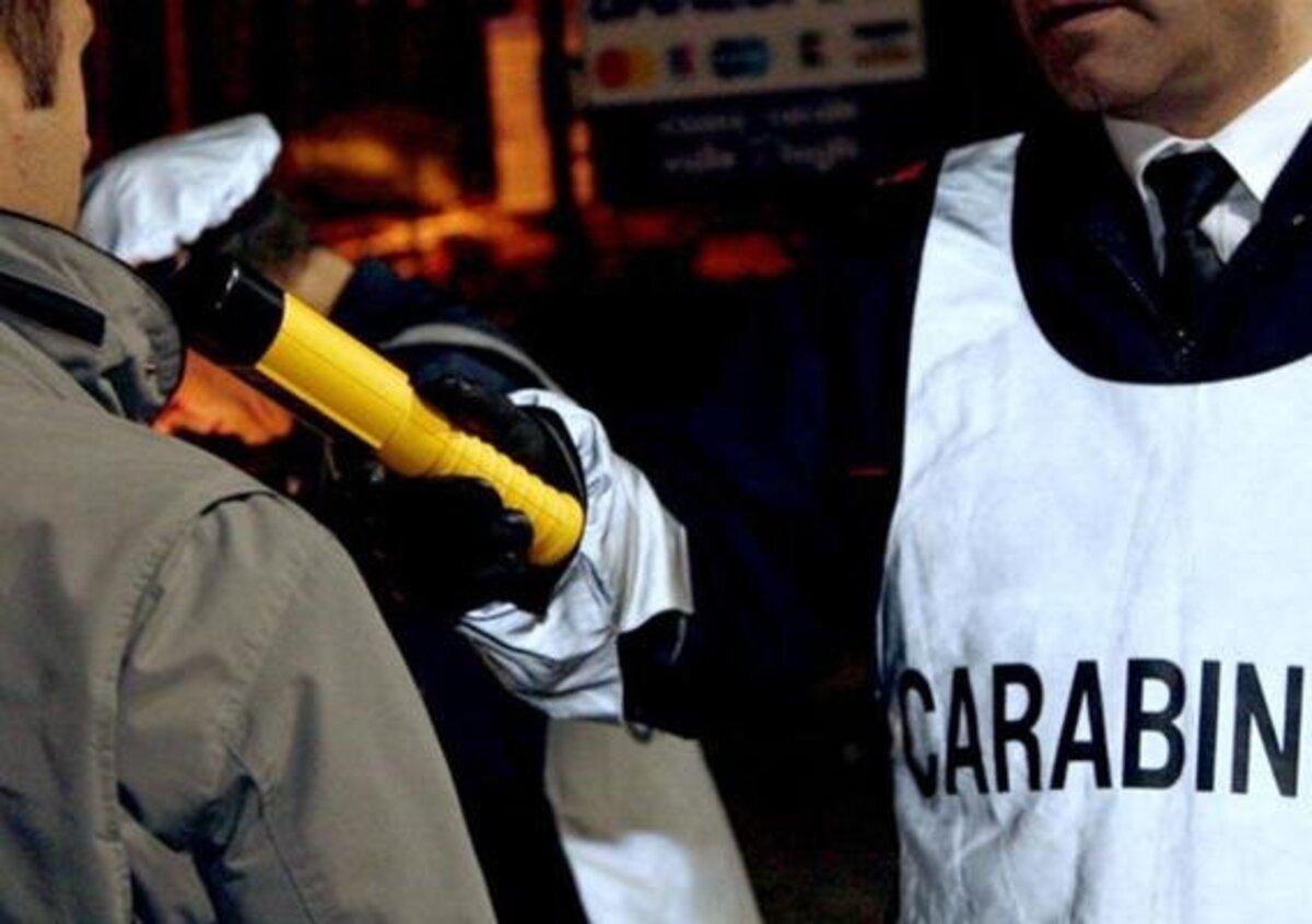 Coronavirus: a Torino non si fanno più controlli con etilome