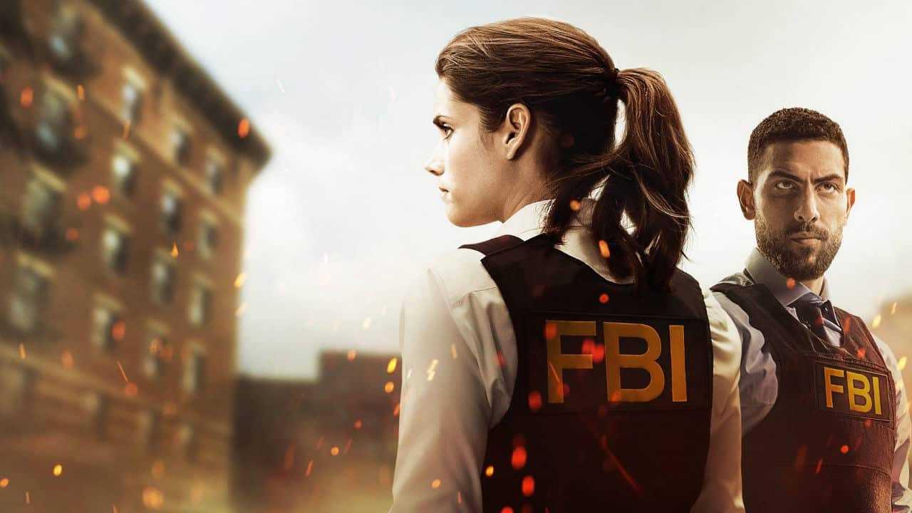Stasera tv 22 febbraio | Raidue | FBI | Anticipazioni