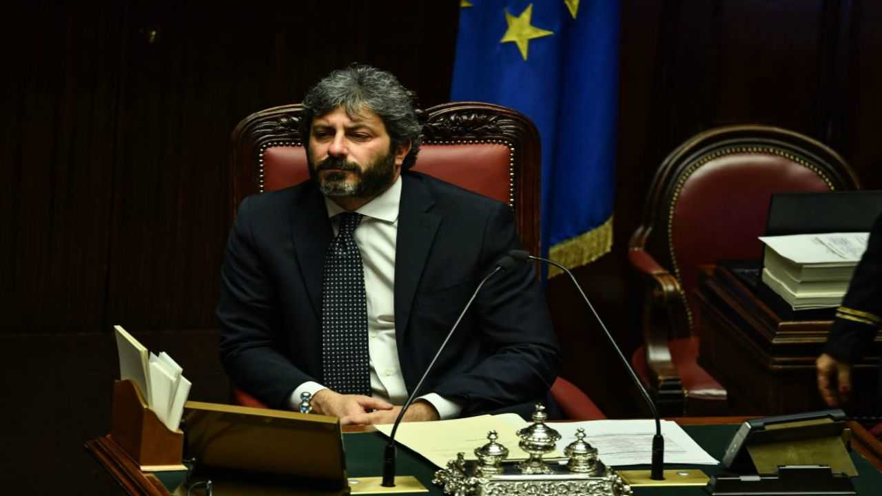 Camorra, il presidente della Camera Fico ricorda Annalisa Du