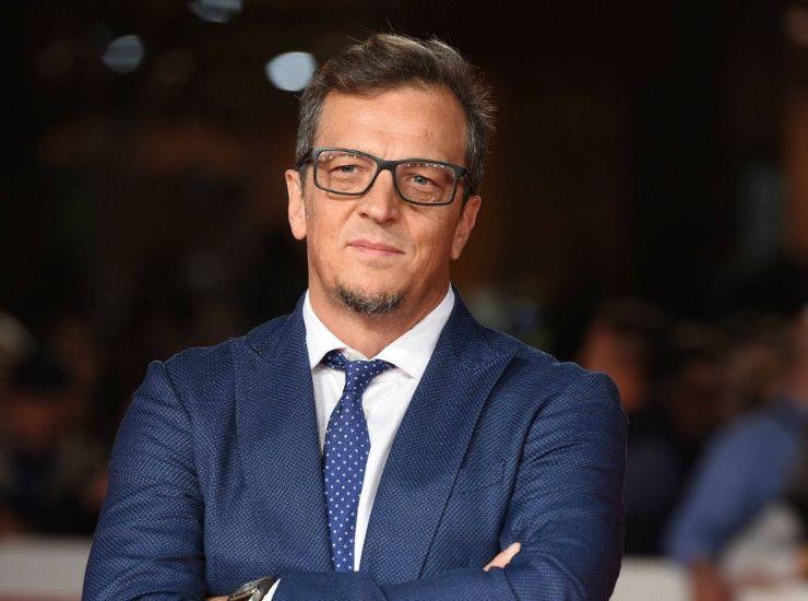 Gabriele Muccino chi è | carriera e vita privata del regista italiano - meteoweek