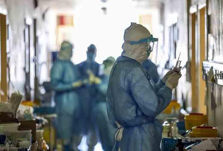 Coronavirus: tre casi di contagio nel lodigiano. 38enne è grave