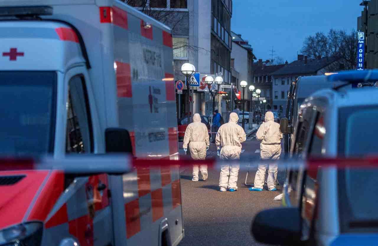 Sedicenne ucciso a colpi di arma da fuoco, si indaga sul del