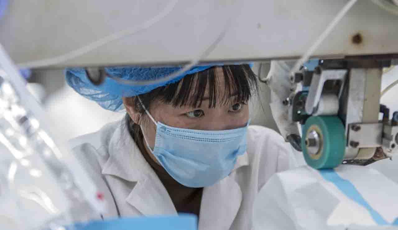 """Coronavirus, """"solo"""" 29 morti e 433 contagi: ulteriore regres"""
