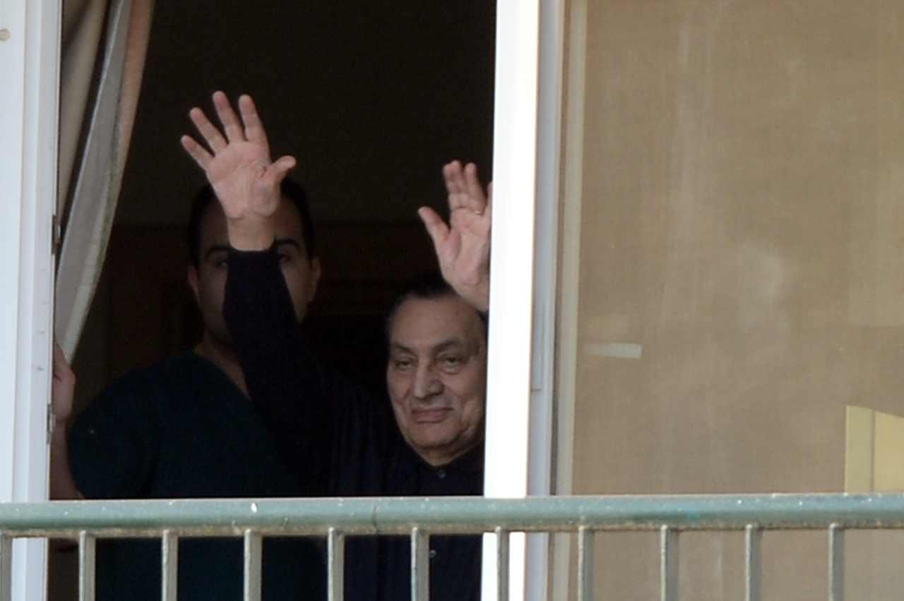 Egitto: confermata la morte di Mubarak