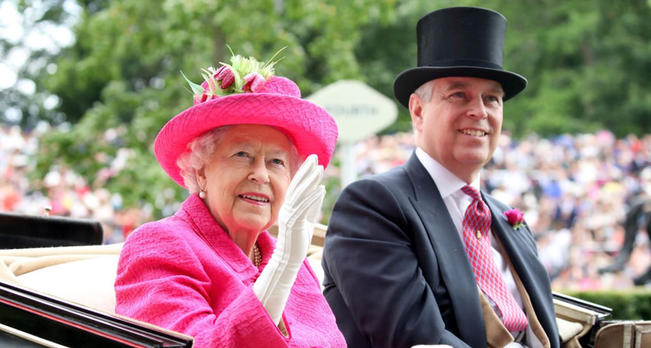 La regina Elisabetta ha un nome in codice: cosa nasconde