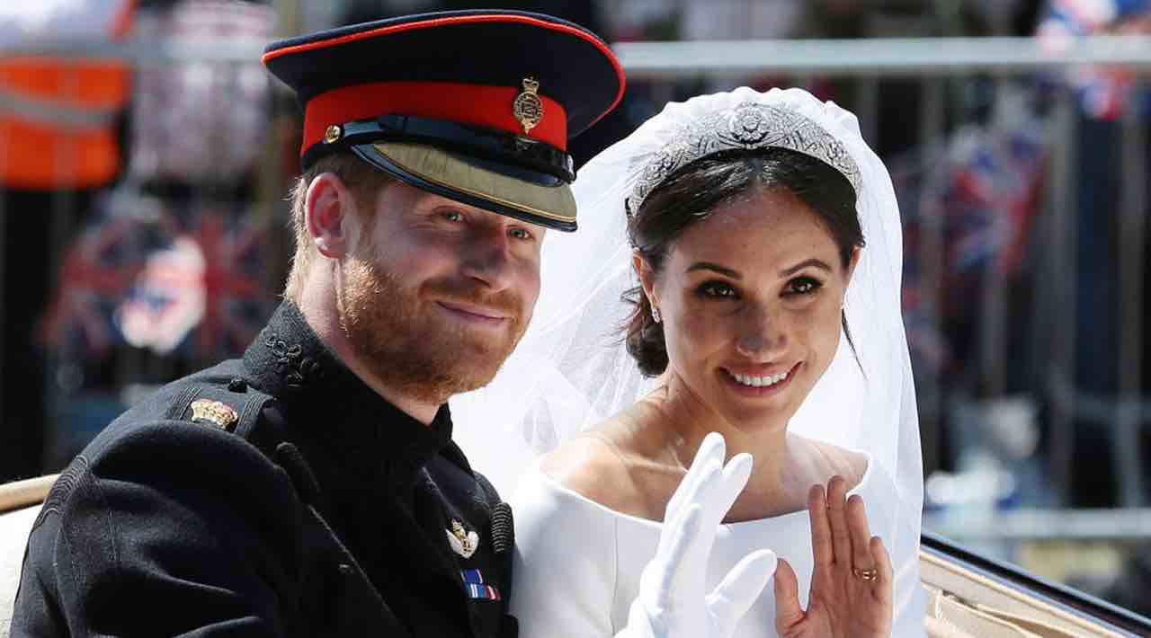 Niente 'Sussex Royal' per Harry e Meghan - Europa