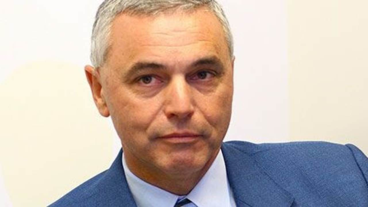 Giorgio Palù chi è | carriera e vita privata del virologo - meteoweek