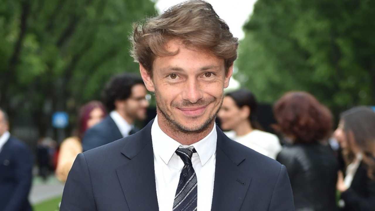 Giorgio Pasotti chi è | carriera | vita privata dell'attore