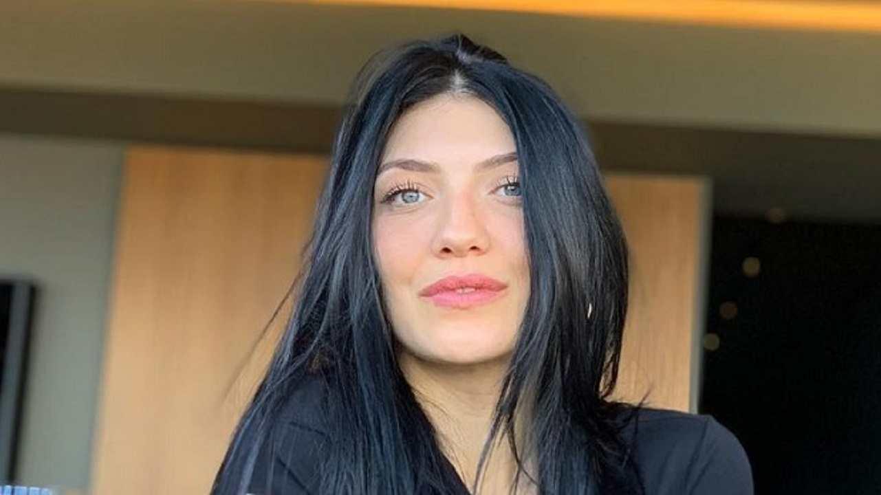 Giovanna Abate anticipazioni uomini e donne