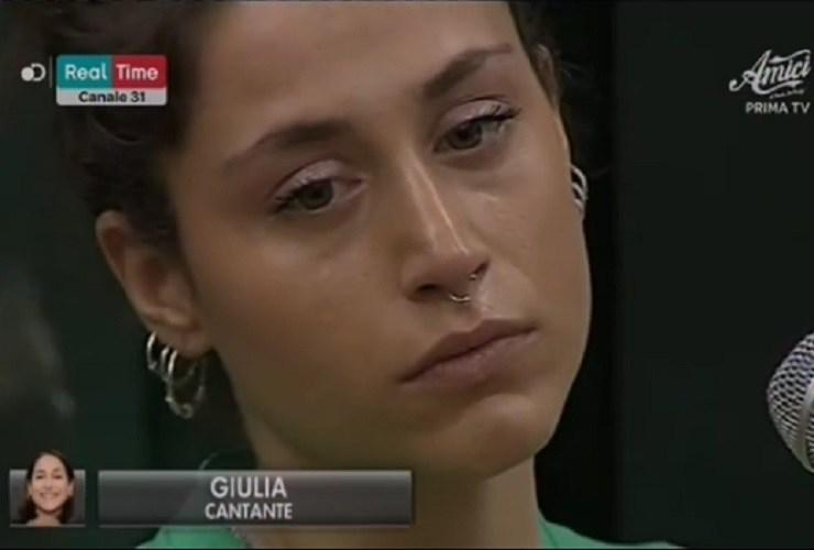 Giulia - meteoweek