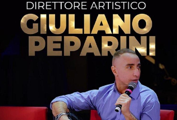 Giuliano Peparini - meteoweek