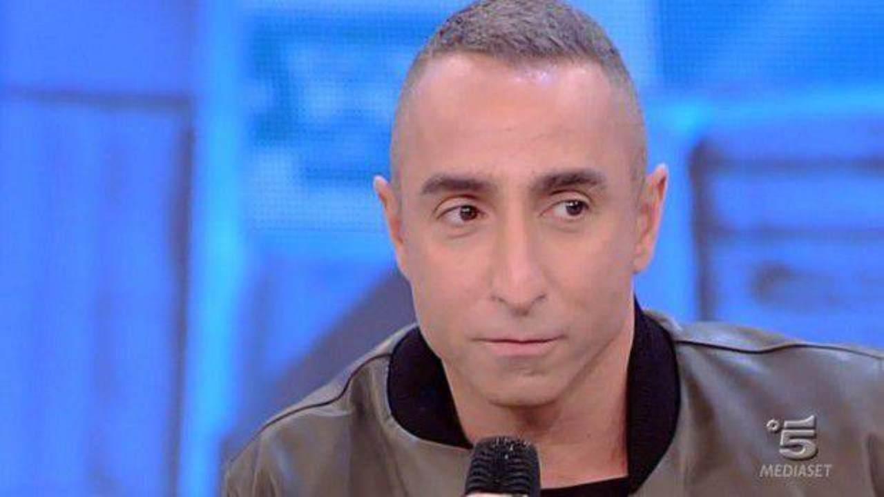 Giuliano Peparini direttore artisticoo di Amici 19 - meteoweek