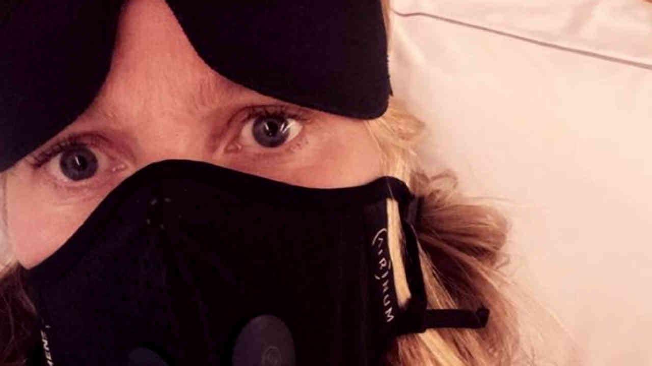 Gwyneth Paltrow non teme il Coronavirus: