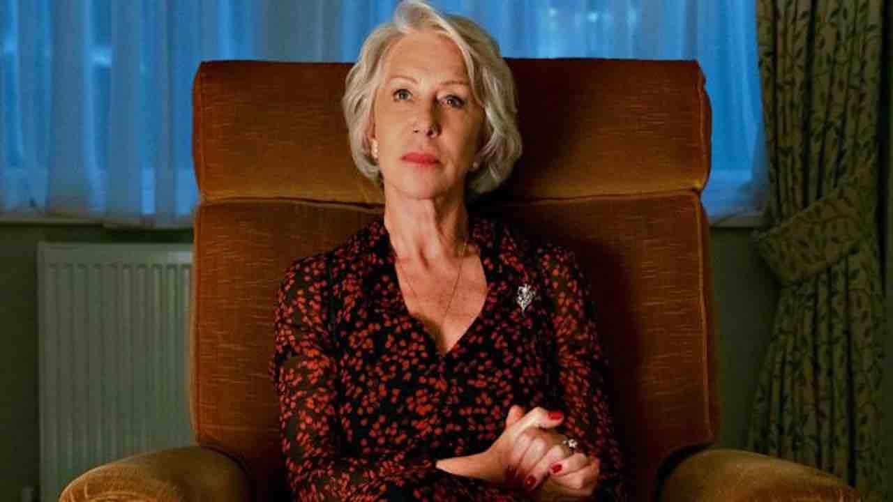 """Helen Mirren   l'attrice si confessa: """"Amo la Puglia e Checc"""