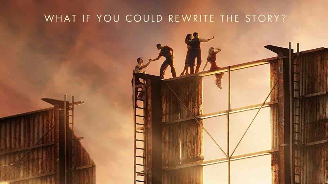 Hollywood | la nuova serie Netflix dal creatore di American
