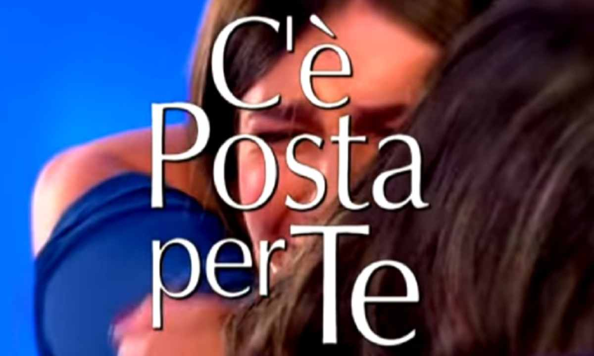 Stasera Tv 22 Febbraio | Canale 5 | C'è Posta per Te| Antici