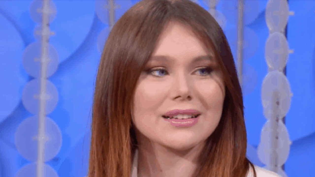 Jasmine Carrisi vittima di bullismo, scende in campo papà Al