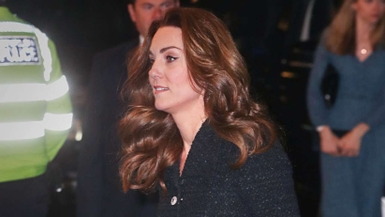 Kate Middleton preoccupa i sudditi: troppo magra e con le oc