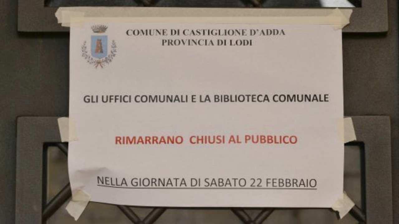 Coronavirus. 15 casi in Lombardia e 2 in Veneto: domani tamp