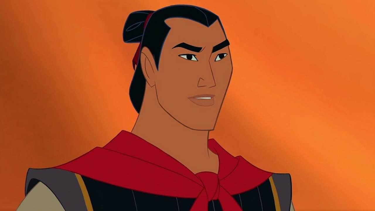 Mulan | la rimozione di Li Shang dovuta al movimento MeToo