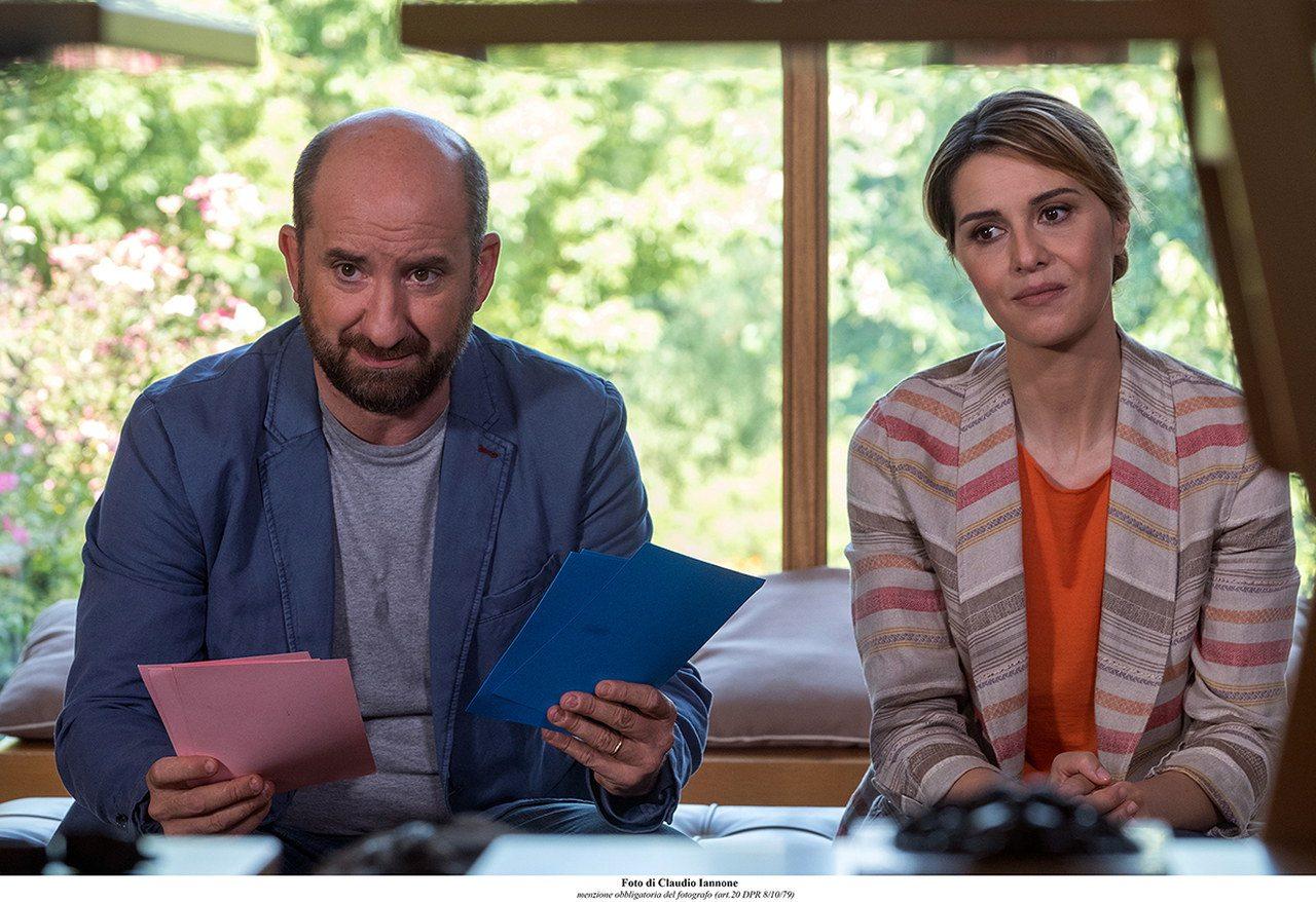 Stasera Tv 20 Febbraio | Canale 5 | Mamma o Papà? | Trama e