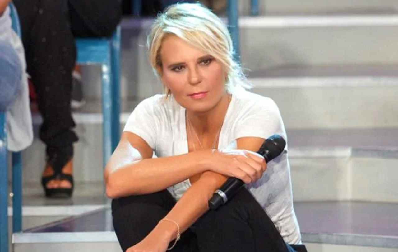 Giulia Montanarini diventa mamma a 44 anni