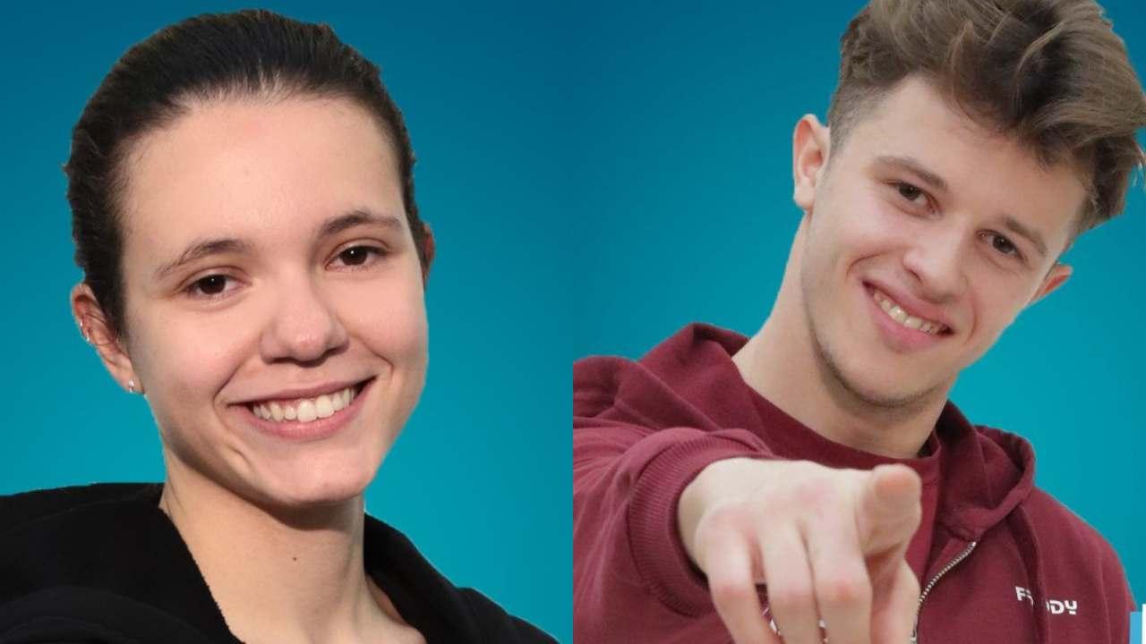 Amici 19 serale anticipazioni | Nicolai e Martina a rischio