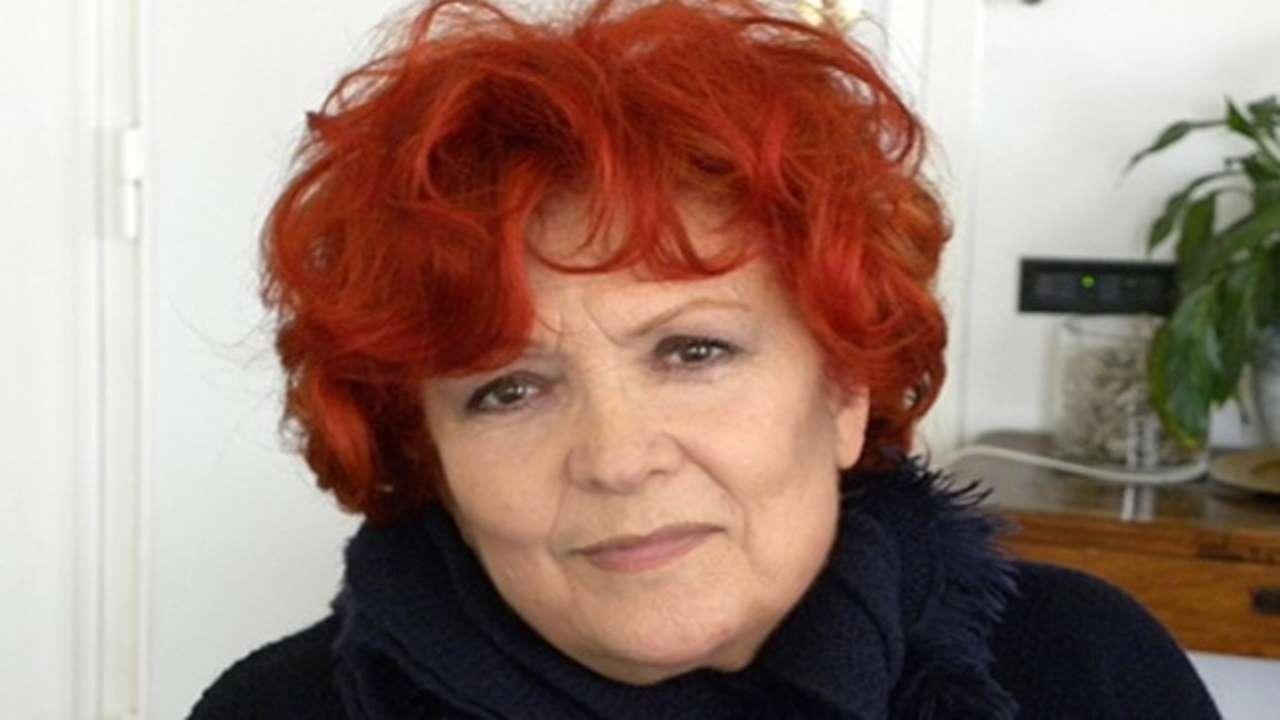 Marzia Ubaldi chi è | carriera e vita privata dell'attrice