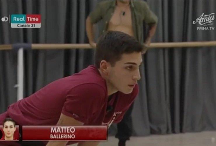 Matteo - meteoweek