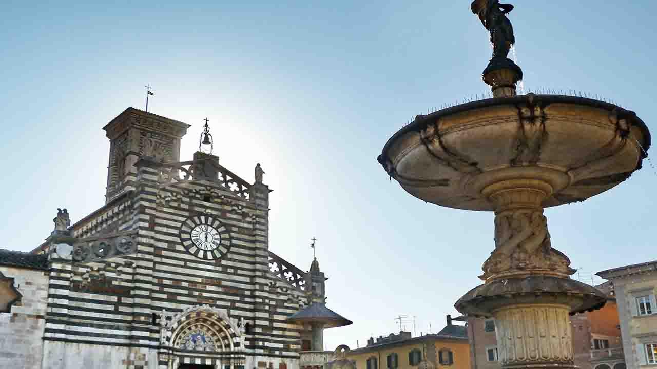 Meteo Prato oggi lunedì 24 febbraio: nubi sparse