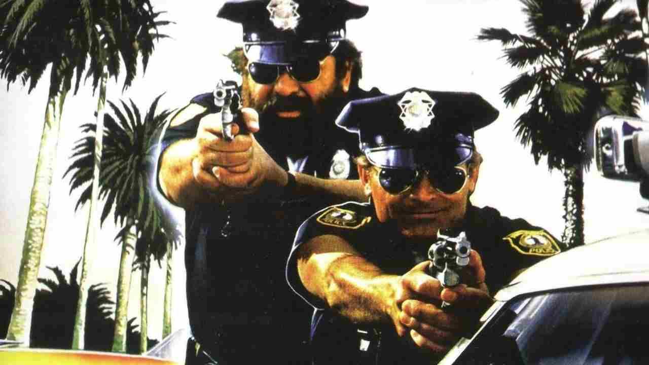 Stasera Tv 22 Febbraio | Rete 4 | Miami Supercops (I Polizio